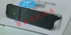Nowy oryginalny dla Nikon Z7 złącze USB pokrywa 126ZB aparat wymiana część naprawcza