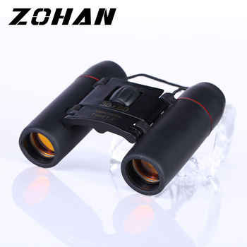 Day Night Vision HD Binoculars 30 x 60 Zoom Telescope Outdoor Travel Hunting Camping Folding Telescope wildgameplus wg500b 1080p hd night vision binoculars optical 10 8x31 zoom digital night vision binocular hunting telescope night