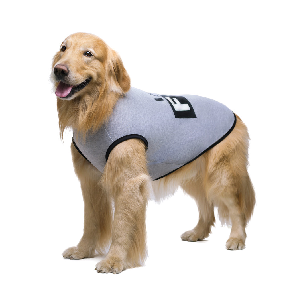 2020 Summer Dog Clothes Shirt For Dogs (14)
