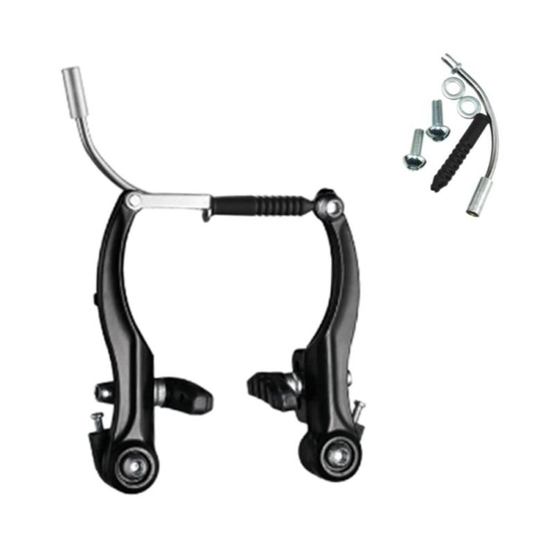 Aluminum Alloy V Brake Front//Rear Mountain Bicycle Cycling MTB High Quality New