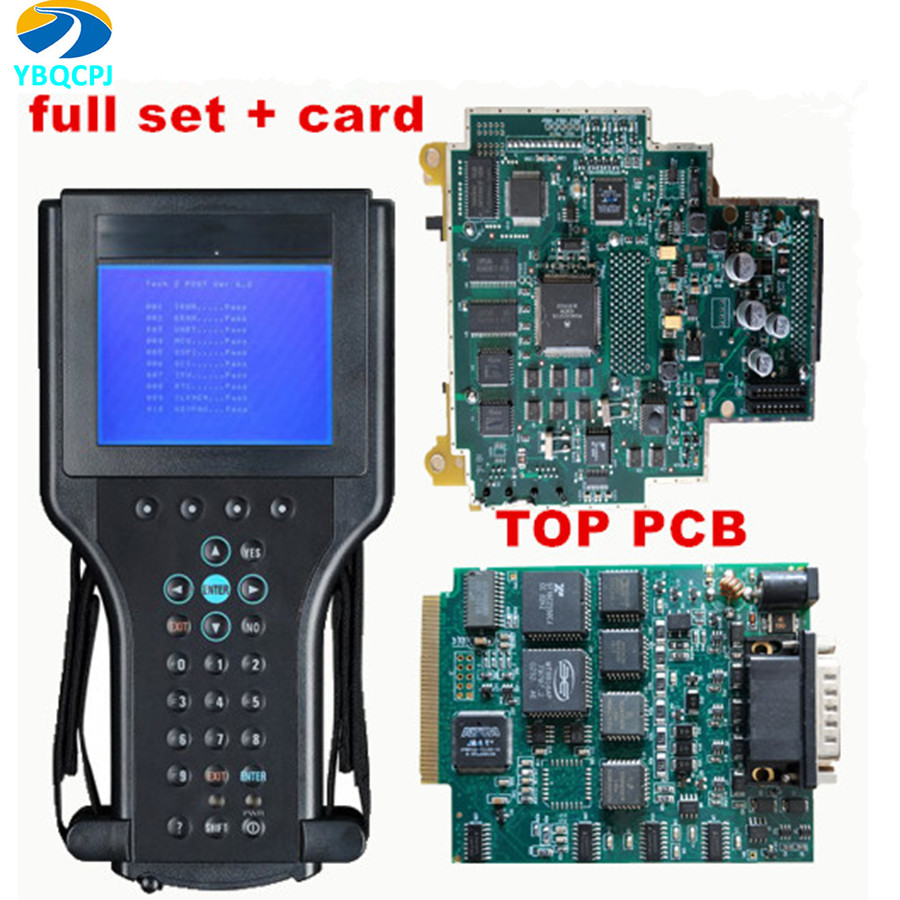 High Tech2 Diagnosis For GM / OPEL / SAAB /SUZUK/Holden/ISUZU add 32MB Card Software (For GM tech 2 Scanner II SAAB )TIS2000 DVD|Code Readers & Scan Tools|   - AliExpress