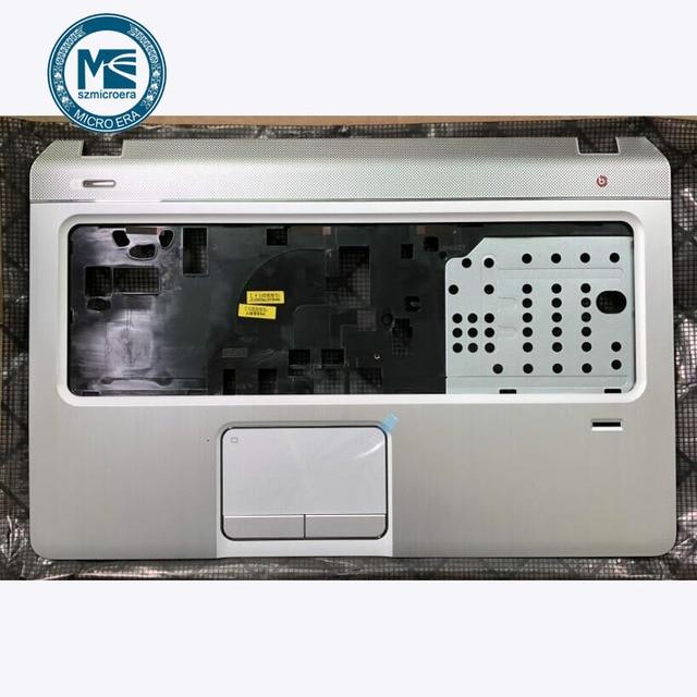 جديد محمول C حافظة palmrest الغطاء العلوي ل HP DV7T DV7 7000 693703 001