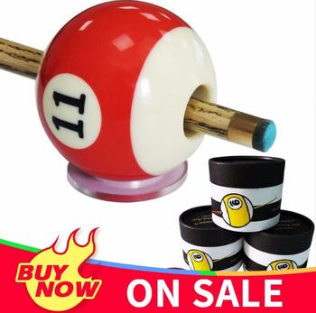 Pool Game Billiard Practice Ball Snooker Training Ball Black Eight-Bar Practice Trainer Billiard Gift Portable Creative Gifts