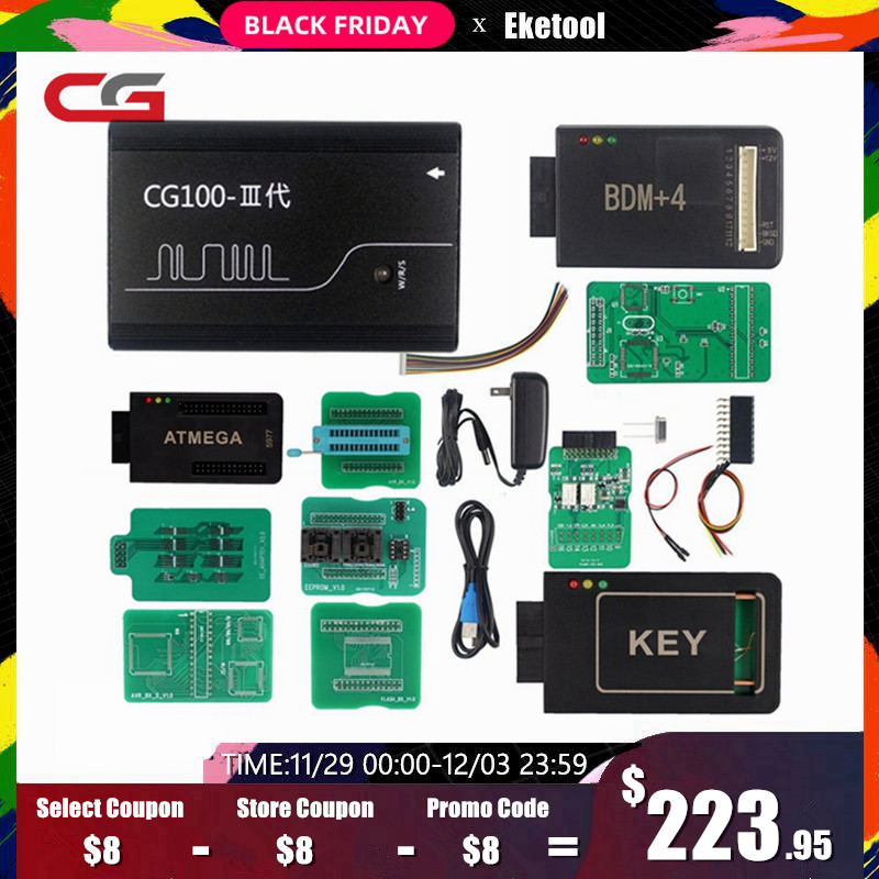 CGDI CG100 PROG III Full Version(Basic/Standard) Airbag Restore/Reset Support Renesas Renesas SRS  CG100 III CG 100 DHL FREE-in Auto Key Programmers from Automobiles & Motorcycles on