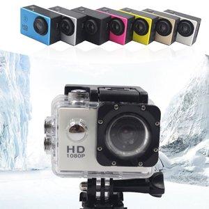 SJCAM Serie SJ5000 WIFI 1080P 4 K Gyro WIFI Actie Digital Camera 2.0 \