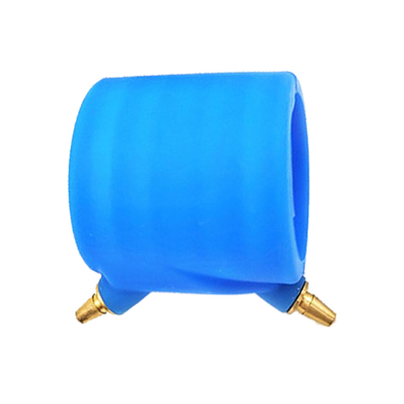 Water Cooling Jacket For 3650/3660/3674/36Mm Brushless Motor Rc Boats