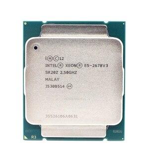 Image 5 - Huananzhi X99 F8 xeonマザーボードスロットlga 2011 3で設定E5 2678 V3 4個 * 8ギガバイト = 32ギガバイト2666mhz DDR4メモリ