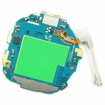 For Samsung Gear S3 Frontier SM-R765A Watch Motherboard Main Board Mainboard OEM