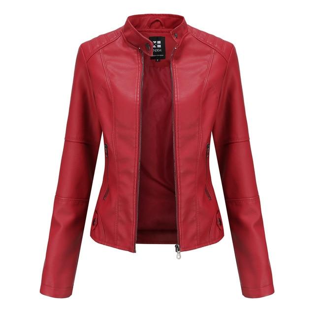 Фото женские туфли из мягкой искусственной кожи куртка для женщин