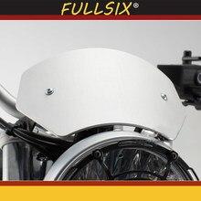Pour YAMAHA XSR900 xsr900 pare-brise CNC aluminium écran avant pare-brise déflecteur de vent moto accessoires