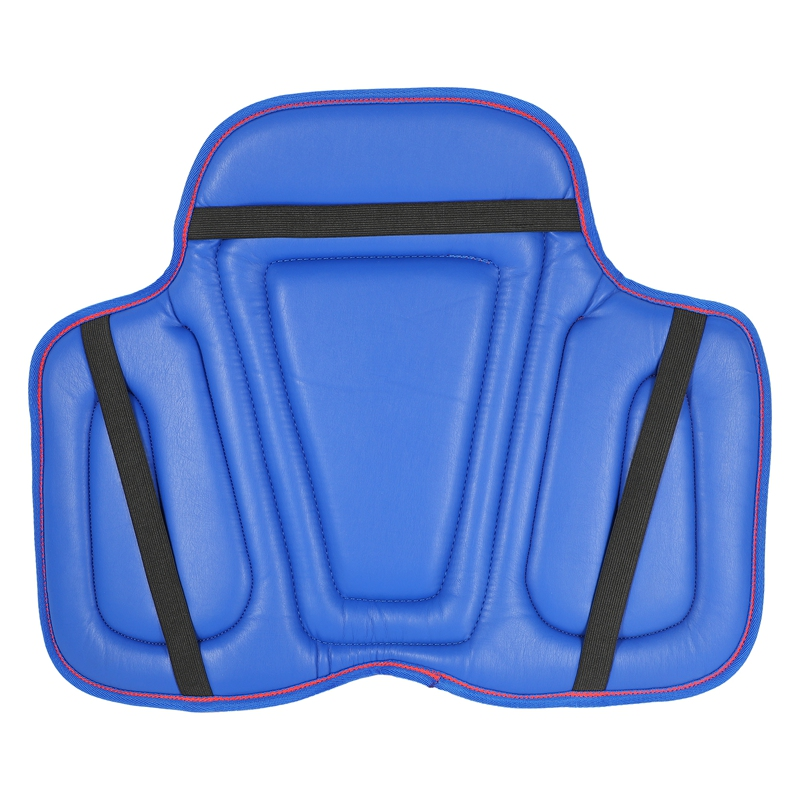 Horse Saddle Cushion Tourist Saddle Western Saddle Memory Foam Cushion Harness Supplies Sweat Pad Cushion