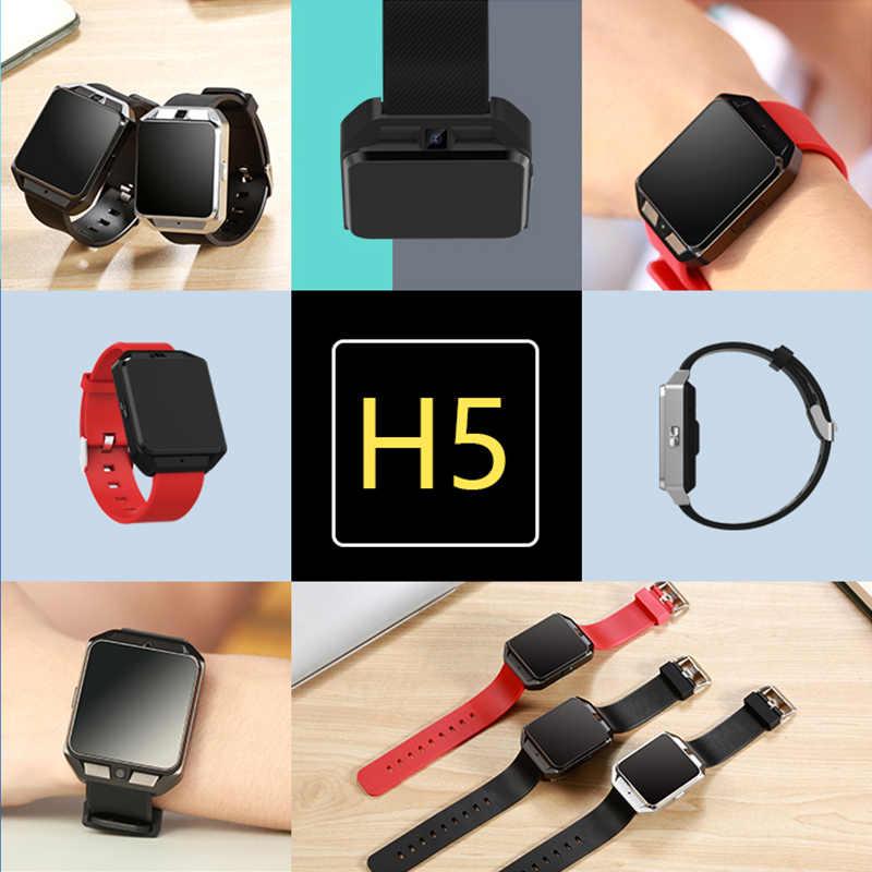 2020 החדש שעון חכם אנדרואיד Ios טלפון MTK6737 Quad Core 1G RAM 8G ROM GPS WiFi קצב לב smartwatch