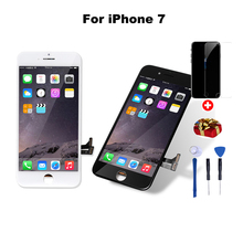 Aaa--Screen Lcd-Display Digitizer-Assembly iPhone 8-Plus Touch for 7 with 5S
