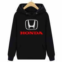 Honda Logo Cars Hoodies Sweatshirts Black New