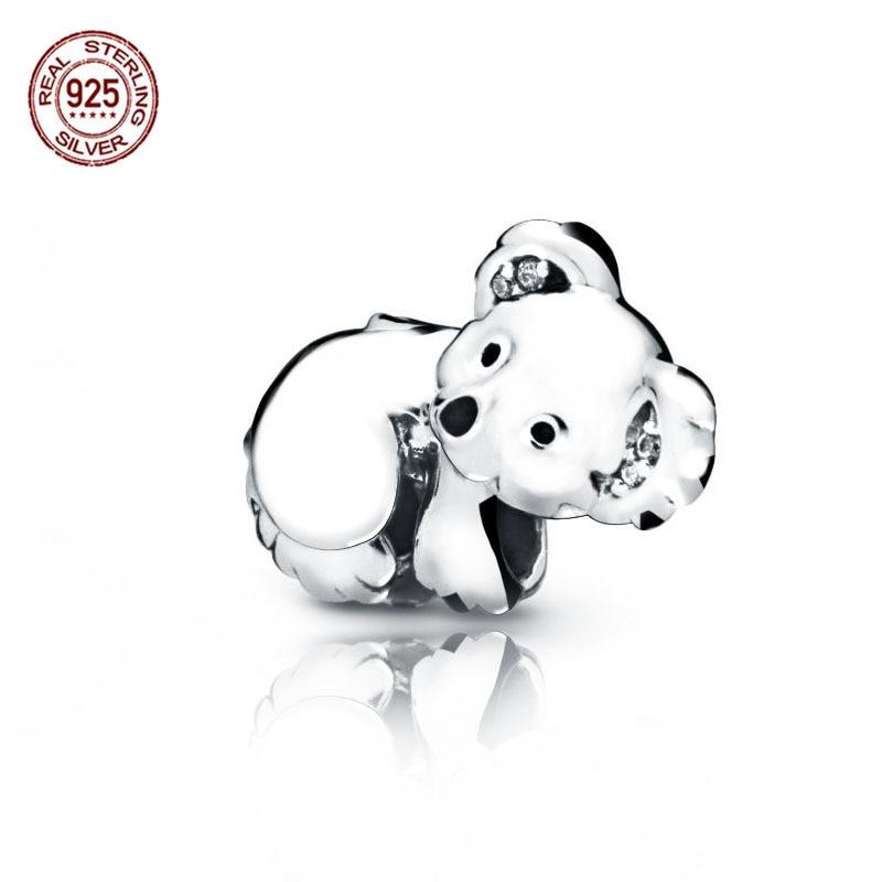 pandora koala charm