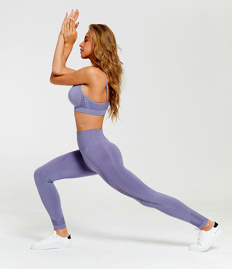 Strength 2 Piece Outfit