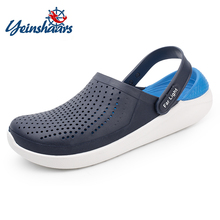 Women's Summer Sandals for Beach Sports 2020 Women Men's Slip-on Shoes Slippers Female Male