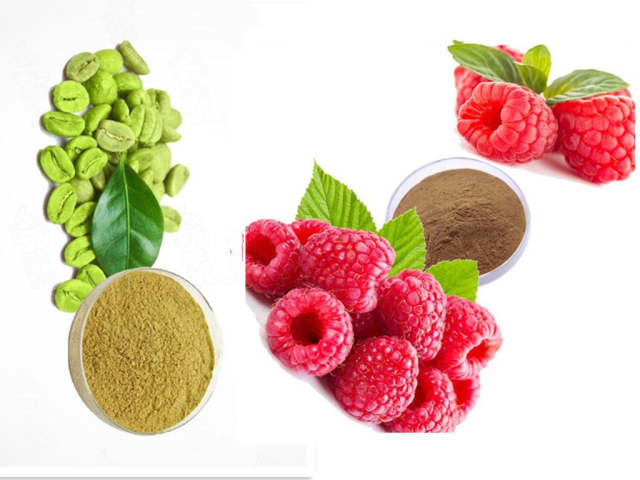 How to take raspberry ketone and green coffee bean extract together