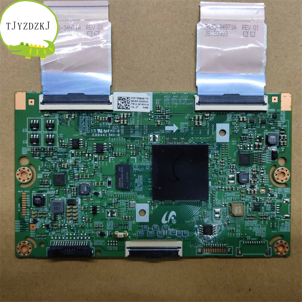 Good Test BN41-02229A BN95-02101A 02504A T-Con Board For Samsung UE32J6300AK UE32F5000AK XXU LS32E511CS/XF S32E590C S32E591C