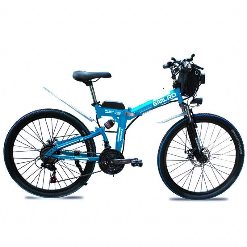 Can choose Samsung batteryBest Chinese Smlro DX3 Price Electric Bike Mini Folding Electric Bike ebike electric motorcycles ebike 2