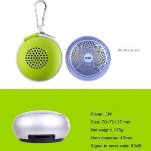 Image 4 - EWA A110 MINI Bluetooth Speakers Portable TWS MP3 Player wireless speaker For Computer/phone Music Speaker
