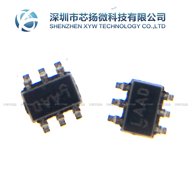 XIN YANG elektroniczne nowe oryginalne LTC5508ESC6 LTC5508 SOT363 nowa oryginalna darmowa wysyłka