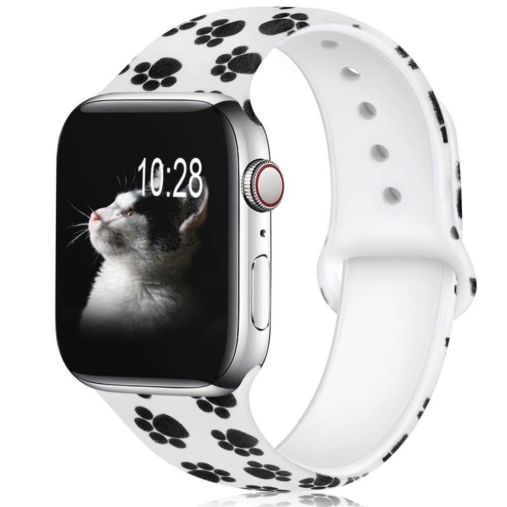 Floral Band for Apple Watch 278