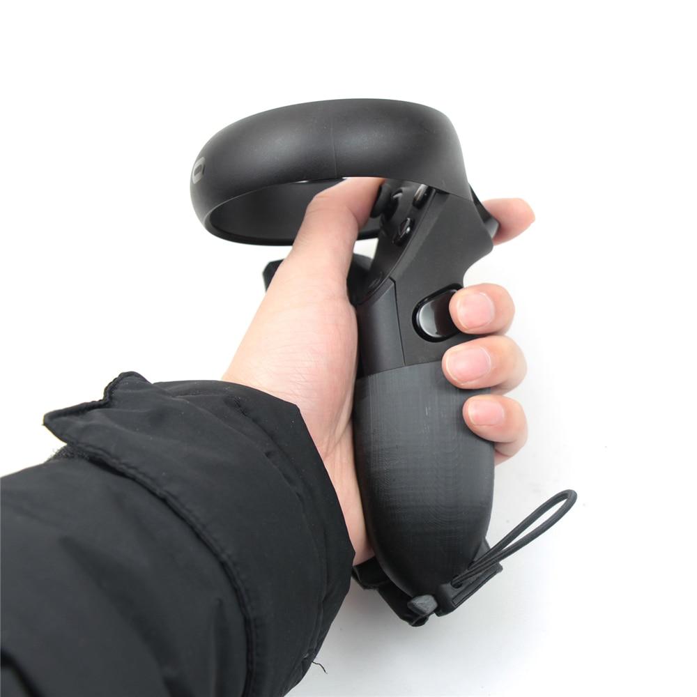 2 шт утолщенной Очки виртуальной реальности vr контроллер рукоятка