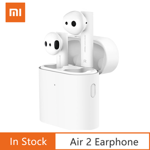 New Xiaomi Airdots Pro 2 Air 2 Mi TWS Earbuds True Wireless Earphone Bluetooch 5.0 Air 2 LHDC HD Sound Quality Dual MIC ENC
