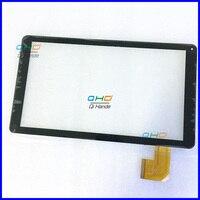 Atheros para XP8101 Tablet PC Brand new 10.1 polegada tablet Painel touch screen Digitador Sensor de Peças de Reposição frete grátis