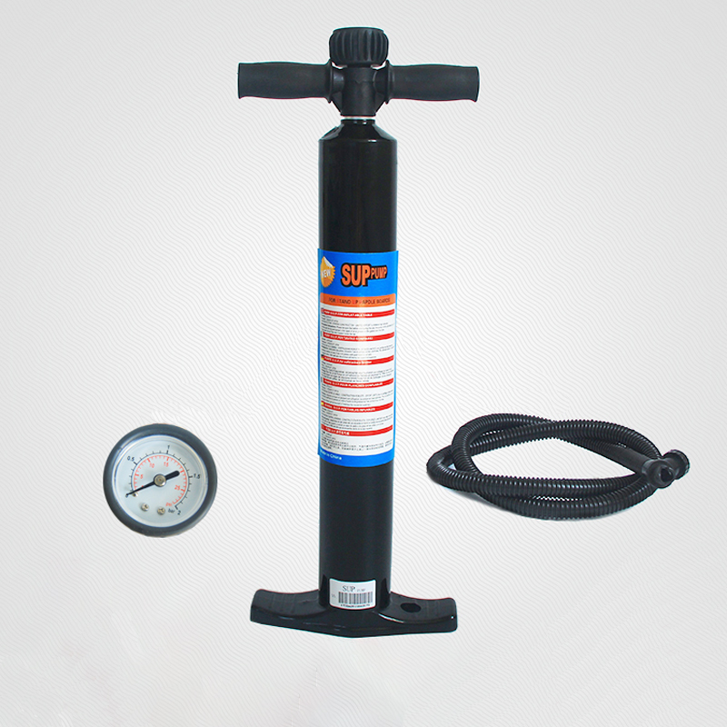 SUP High Pressure Inflation Air Hand Pump Inflator Pump Paddle Board Surfboard Surfing Inflatable Fishing Boat Kayak