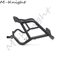 For HONDA CB500X CB 500X 2013 2014 2015 2016 2017 2018 Motorcycle Front Engine Guard Crash Bars Frame Protector Bumper Mo недорого