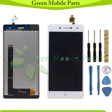 GRE Tested LCD For ZTE Blade L7  LCD Display With Touch Screen Assembly For ZTE Blade L7 lcd landicemodel l7
