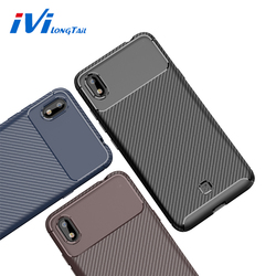 На Алиэкспресс купить чехол для смартфона ivilontail business silicone case for lg v40 k20 k40s k40 w10 w30 stylo5 beetle ultra-thin frosted phone protective case coque