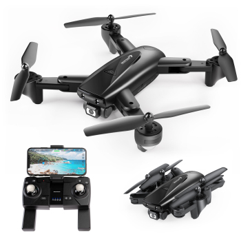 SNAPTAIN SPE500MQ Quadcop GPS 1080P HD RC Drone Camera 5G WiFi Fpv Drone Altitude Hold Foldable Quadcopter RC Dron Toy gifts