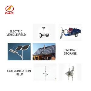 18650 6s LTO bms 14,4 v 20A 40A 60A система управления литиевой батареей LTO bms pcm pcb для магазина солнечной энергии