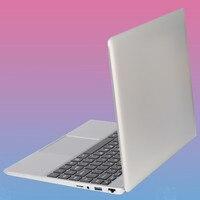 16 Гб ОЗУ + 120 ГБ SSD ультрабук 14,1 1366x768 P ноутбук Intel Pentium N3520 четырехъядерный 2,16 ГГц офис AZERTY русская испанская клавиатура