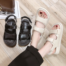 2020 Summer All-Match Sports Women's Sandals Shoes Med Suit