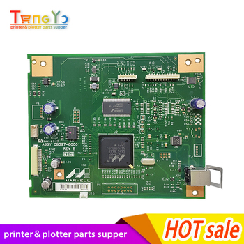 1PCX Original CB397-60001 PCA ASSY logic Main Board MainBoard motherboard Formatter Board for LaserJet HP MFP 1005/M1005 Series