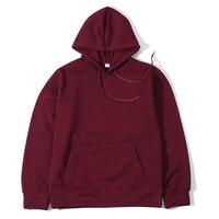 2021 frühling Herbst Mode Marke männer Hoodies Männlichen Beiläufige Hoodies Sweatshirts Solide Hoodies Sweatshirt Pullover und Jogginghose