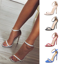 Fasion New Summer Shoes Women Pointed Toe Woman Pumps Thick With  High Heels Wedding zapatos de mujer 2019