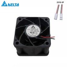 For DELTA FFB0412SHN 9C72 4028 4 cm 12V 0.45A micro-violent air flow fan 40X40X28MM