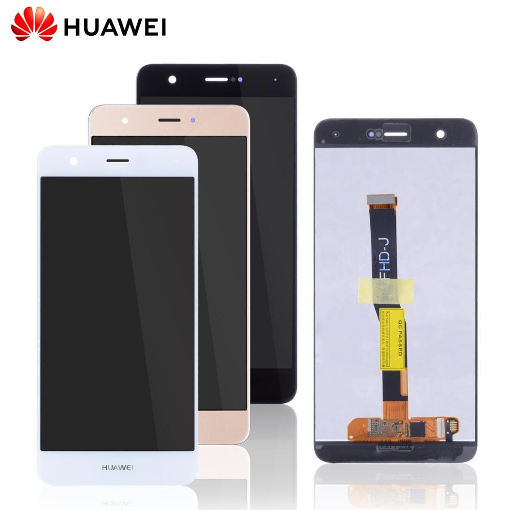 Original Display For Huawei Nova LCD Display Touch Screen Replacement For Huawei Nova Display Can-101 CAN-L13 CAN-L03 CAN-L12