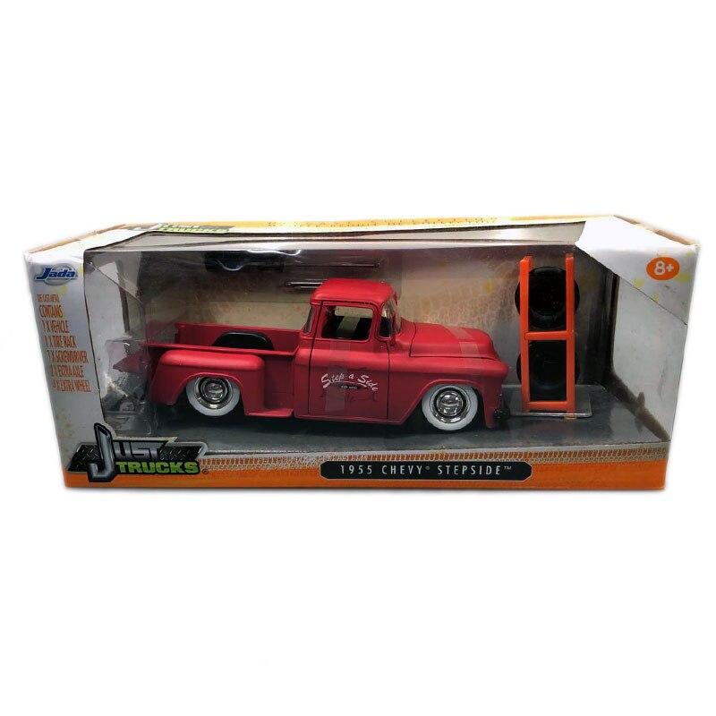 1955 Chevy  Stepside (1)