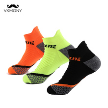 Sport socks high quality men basketball running cycling socks
