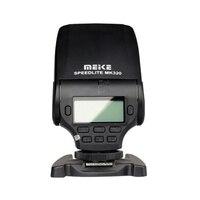 Meike MK320S MK 320 TTL Flash speedlite for Sony A58 A77 A7 III A7S A7R A6000 A6500 NEX 6 NEX 5R NEX 5T NEX 3