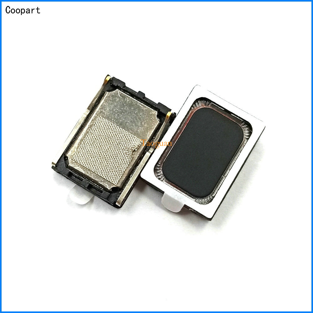2pcs/lot Coopart New Loud Music Speaker Buzzer Ringer Replacement For Cubot King Kong 3 Top Quality