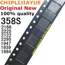 1PCS 358S 2166 1939 2225 1994 2122 2295 1947 Novo e Original Chipset IC