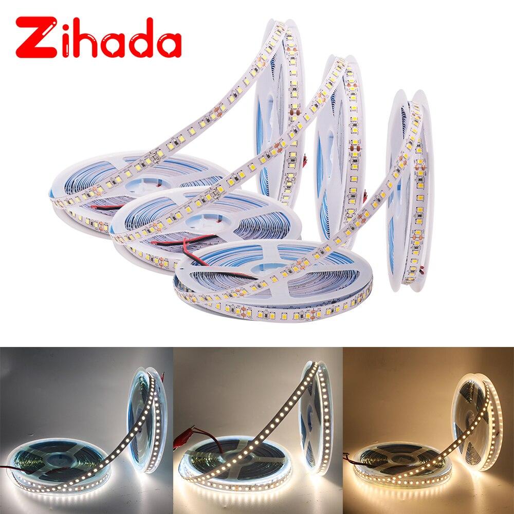 20m 2835 LED Strip Light Natrue White 4000K Flexible Tape LED Lights Strip 24V 120LEDs/m