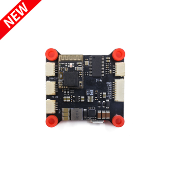 New Arrival GEPRC GEP-F722-Dual-BT F7 Flight Control Gyro Build-In BlueTooth for RC FPV Drone Racing